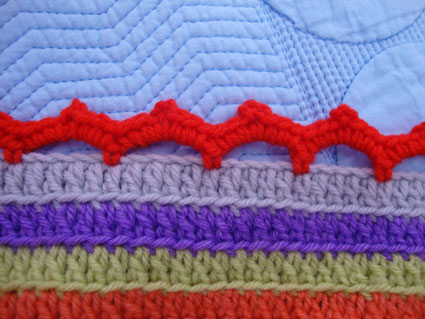 stripy-blanket-closeup-border