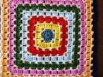 Mosaic granny