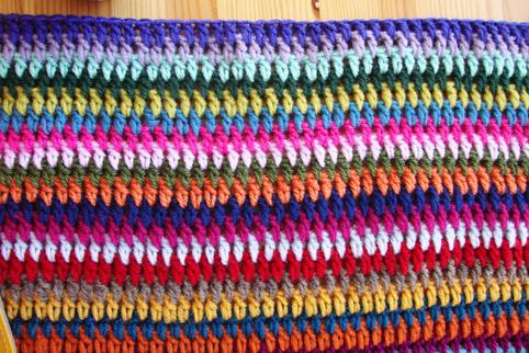 stripy