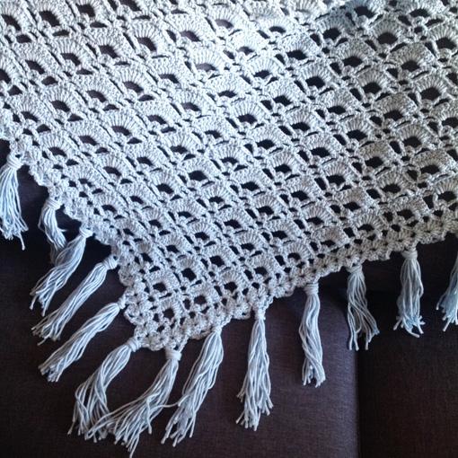 A shawl ♥
